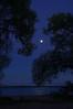 Grand Traverse moon