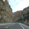 Interstate 70 in Colorado