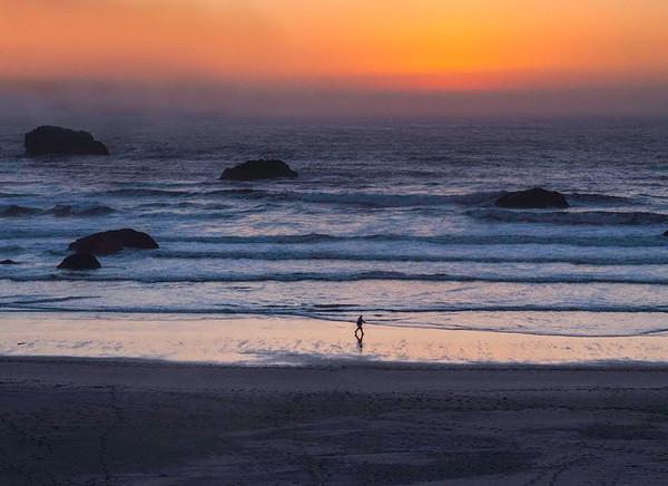 Oregon Coast No.17