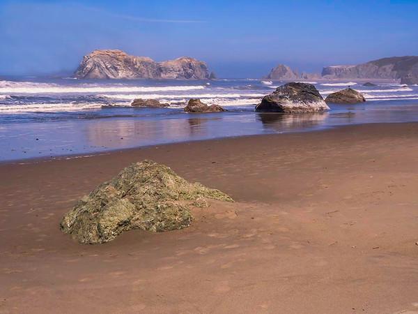 Oregon Coast No.16