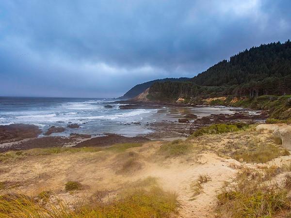 Oregon Coast No.9