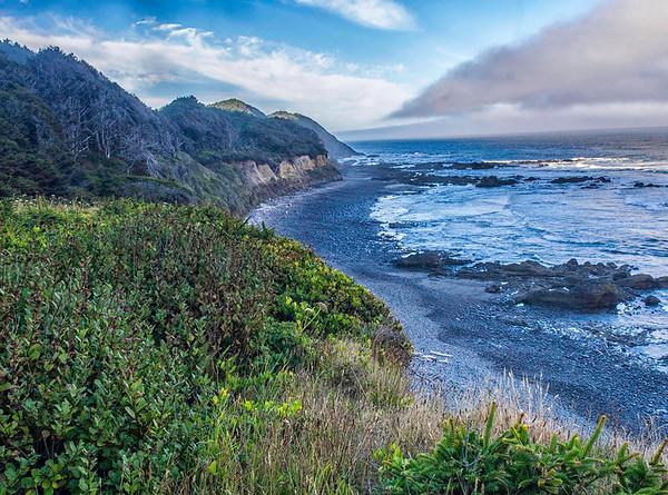 Oregon Coast No. 2