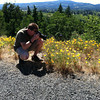 Panorama Point - Oregon