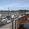 Newport, OR - Marina