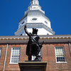Maryland State Capital