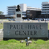 Paul Hall Center - Piney Point, MD<br /> Lower Potomac River Marathon start/finish location