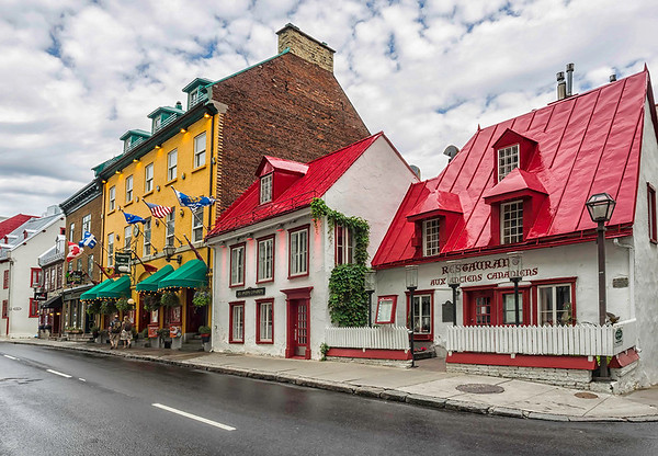 Saint Louis No. 2 - Quebec City