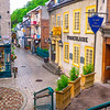 Lower Town No. 4 - Quebec City