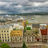 Lower Town No. 7 - Quebec City