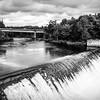Montmorency Falls No. 1