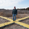 "X marking a closed runway at the Ninigret National Wildlife Refuge, site of the Charlestown Naval Auxiliary Air Station, Charlestown, RI. <br><span class=""skyfilename"" style=""font-size:14px"">2017-01-29_ri_0062</span>"