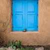 Santa Fe Window No.4