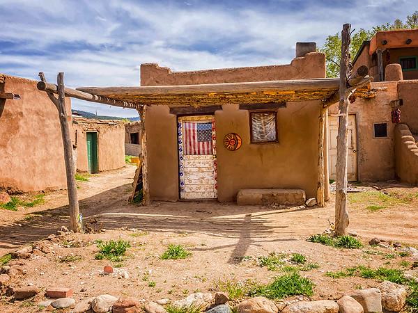 Taos Purblo No.3