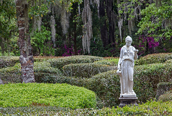 Magnolia Plantation - 1