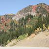 Views along Big Cottonwood Canyon, Utah