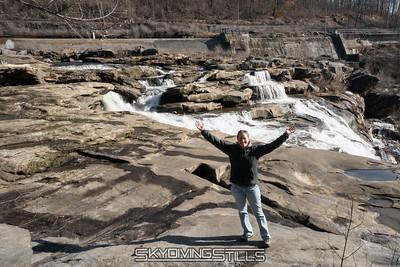 Waterfalls 1/21/17