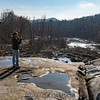 """Snapping a pic down river. <br><span class=""""skyfilename"""" style=""""font-size:14px"""">2017-01-21_waterfalls_0084</span>"""