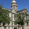 Cheyenne, Wyoming - State Capital