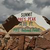 Pikes Peak - summit