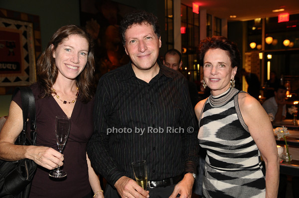 guests, Nancy Novogrod<br /> photo by Rob Rich © 2009 robwayne1@aol.com 516-676-3939