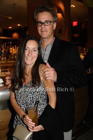 Amy Cortese, Robert McCanleff<br /> photo by Rob Rich © 2009 robwayne1@aol.com 516-676-3939