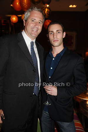 Andy Stein, Robert Reus<br /> photo by Rob Rich © 2009 robwayne1@aol.com 516-676-3939
