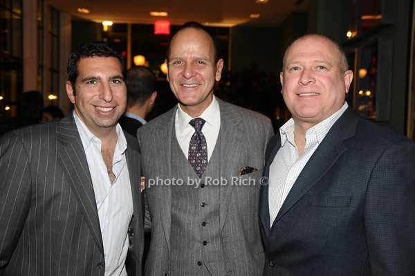 JP Kyrillos,Robert Chavez, Vincent Fabio<br /> photo by Rob Rich © 2009 robwayne1@aol.com 516-676-3939