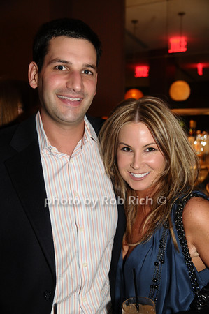 Mike Kestenbaum, Anna Rosenberg<br /> photo by Rob Rich © 2009 robwayne1@aol.com 516-676-3939