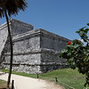 Ruin In Mexico