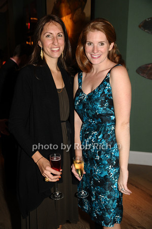 Julia Moran, Sophie Donelson<br /> photo by Rob Rich © 2009 robwayne1@aol.com 516-676-3939
