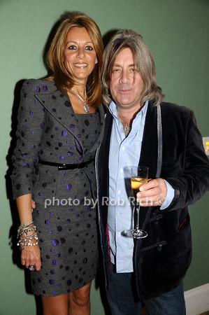 Carrie Wicks, Simon Brown<br /> photo by Rob Rich © 2009 robwayne1@aol.com 516-676-3939