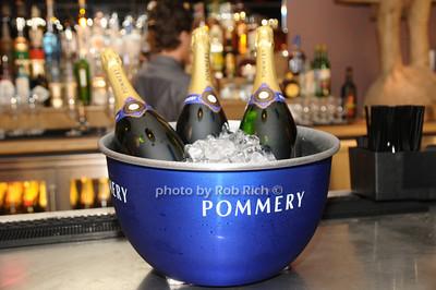 Pommery Champagne photo by Rob Rich © 2009 robwayne1@aol.com 516-676-3939