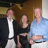 John, Suzanne, Bob