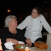 Anna St. Amand Ashley, '60, Meg Hutchins Broderick, '78, Lorraine Dutile Masure, '70