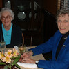 Caroline Cobb, '52, Mary Swasey Nutter, '52