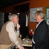 Larry Jensen, '67 and Bob Bailey, '67