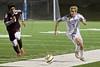 Clements Boys Varsity Soccer vs. Kempner - 2/15/2013
