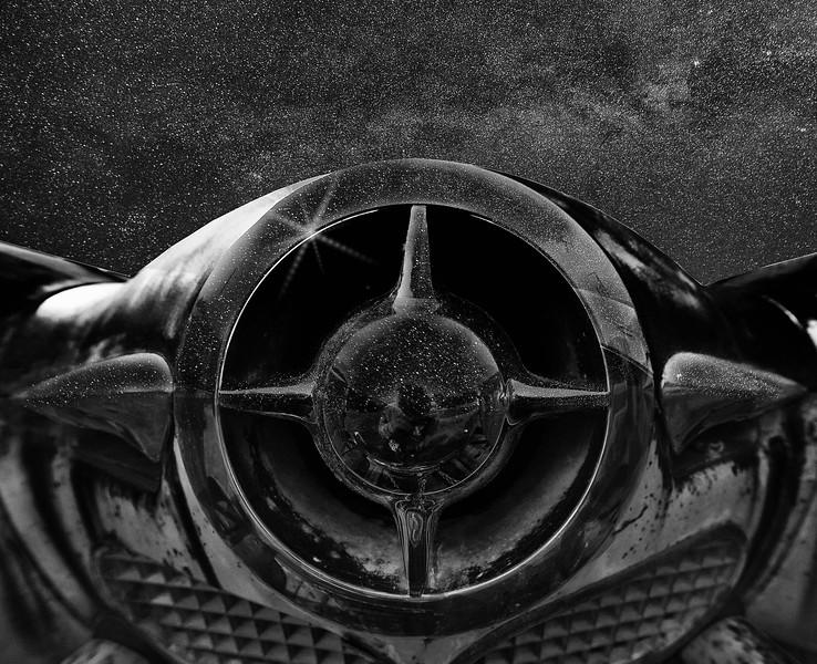 """ '53 Studebaker Starlight Coupe""<br /> Gold Beach, Oregon"