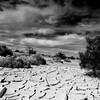 """Drought""<br /> Shoshone, California<br /> October 2013"