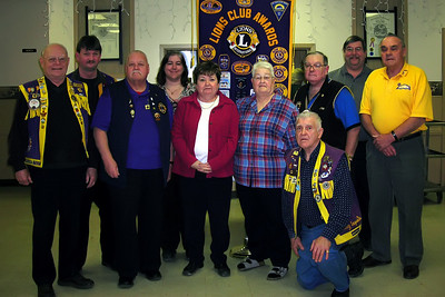 Trenton Lions Club