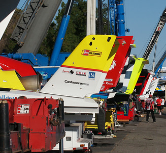 Tri-Cities 2014 Unlimited Hydroplane Races