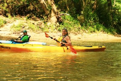 Tri-State Kayak