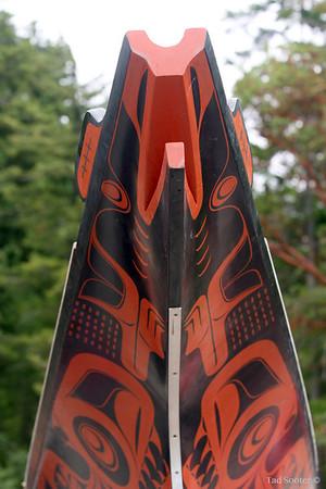 Canoe Journey Portfolio