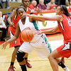 Don Knight / The Herald Bulletin<br /> Anderson hosted Pike on Thursday.