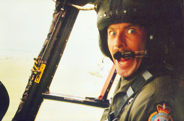 Tribute To Corporal Iain David MacDonald (13th July 1966 to 20th August 1995)