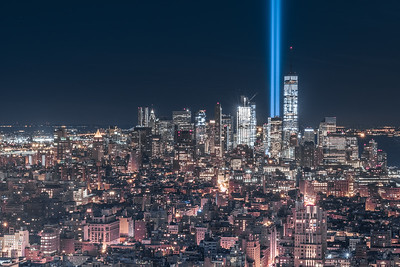 Tribute in Light 2016