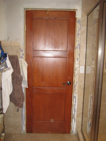 Trim Carpentry Projects