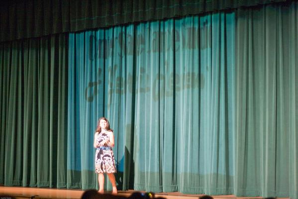 Triniti's Dance Recital