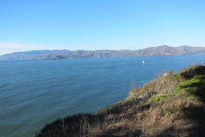 Trip to San Francisco (2012)