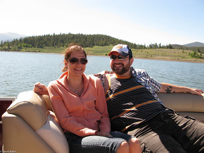Lake Dillon & Trip up to Keystone